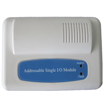 I-9301 Addressable-SingleIO-Module-Issue
