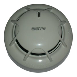 Smoke-Detector-With-Base